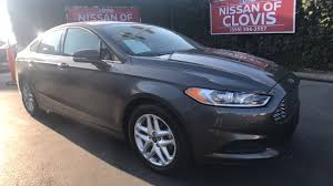 new and used ford fusion for sale in fresno ca u s news