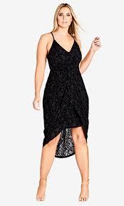 chic clothing shop women s plus size cocktail dress city chic usa