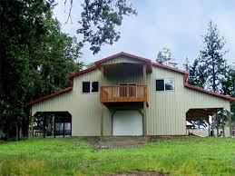 Pole Barn Roofing Pole Barn Kits Trusswalk Truss And Metal Roofing Company