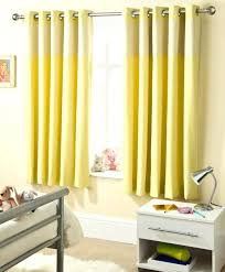Yellow Nursery Curtains Curtain Nursery Curtains Pink Eclipse Day At The Zoo Blackout