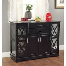 Buffet Table Sydney Simple Living Layla Black Buffet Overstock Shopping Big