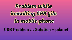 pdanet apk 008 android studio tutorials problem while installing apk