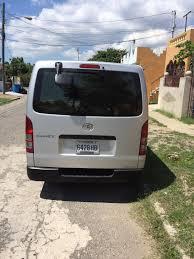 toyota hiace truck 2012 toyota hiace for sale in kingston jamaica kingston st andrew