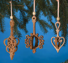 these were the ones i really liked slide through ornaments scroll