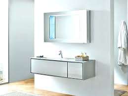 wall mounted sink cabinet thin bathroom cabinet cabinets storage ideas with vanity mirror also