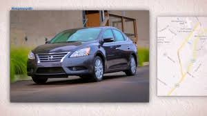 nissan sentra 2014 youtube 2014 nissan sentra compared to the toyota corolla youtube