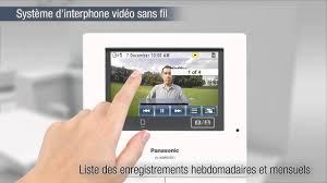 Interphone Video Blyss awesome visiophone memo 2 photos transformatorio us