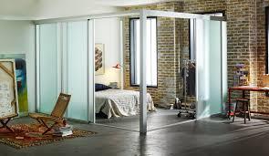glass wall room divider builders glass of bonita inc
