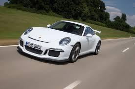 porsche 911 gt 2014 porsche 911 gt3 drive motor trend
