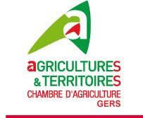 chambre agriculture du gers chambre d agriculture du gers fédérations des cuma du gers et des