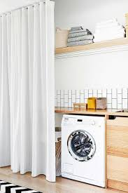 Laundry Room Curtains Best Curtains For Laundry Room Regarding Laund 19105