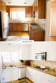 Updating Existing Kitchen Cabinets The Best Diy Kitchen Upgrades For Design Lovers