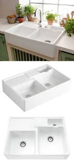Best  Kitchen Sinks Ideas On Pinterest Farm Sink Kitchen - Kitchen basin sinks