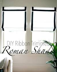 Pull Up Curtains Pull Up Window Shade Roll Up Curtains Diy Pull Up Balloon Shades