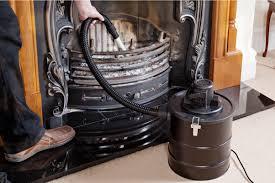 warmlite electric ash vac 18l vacuum cleaner for log burner