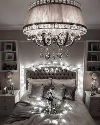 Bedroom Chandeliers Ideas Best 25 Glam Bedroom Ideas On Pinterest Mirror Furniture
