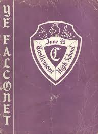 castlemont high school yearbook 1945 castlemont high school yearbook online oakland ca classmates