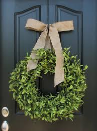 artificial boxwood wreath boxwood wreaths 17 artificial boxwood boxwood decor year