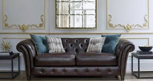 sofas by you from harveys 5 ways a leather sofa can make your life easier tidylife