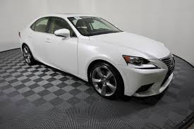 New And Used Cars Certified by Used Lexus Is 350 Inventory Ira Motor Group New And Used Car