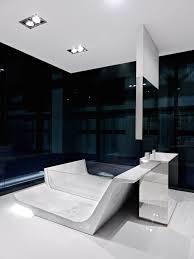 marble bathtub spa ce bathtub in carrara marble with glass sides chaise longue