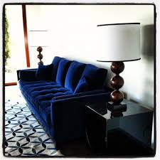 deep blue velvet sofa pictures of blue velvet couches custom navy blue velvet tufted