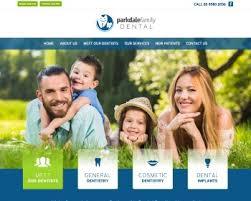 Comfort Dental Hampden New Dental Websites Smile Marketing