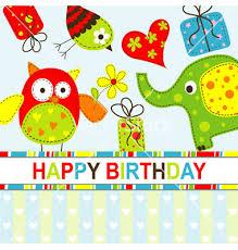 birthday cards for kids happy birthday card child winclab info