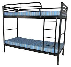 Bunk Bed With Cot Camp Set 30 Institutional Bunk Bed