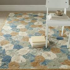 Poppy Area Rug Rug Msr3625c Poppy Field Martha Stewart Area Rugs By Safavieh