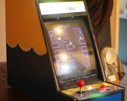 Bar Top Arcade Cabinet Bartop Arcade Machine I Made This Album On Imgur