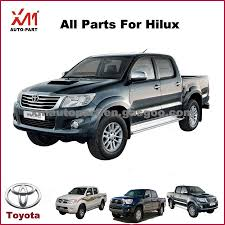 toyota truck diesel 2 7l toyota hilux 2013 diesel pick up parts guangzhou xm auto