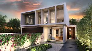 lubelso by canny architecturally designed homes melbourne youtube