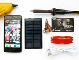 cara membuat powerbank dengan panel surya cara membuat power bank tenaga surya sederhana