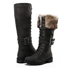 womens boots the knee amazon com s fashion winter boots knee high