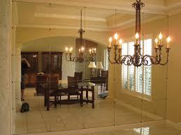 mirrored walls in fl