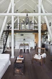 open loft house plans schuur omgebouwd tot huis house pinterest loft open floor
