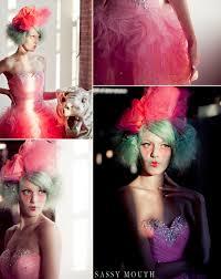Beauty Garde Beauty Entourage U0027s Carnival Of Creativity 2013 Avant Garde Hair