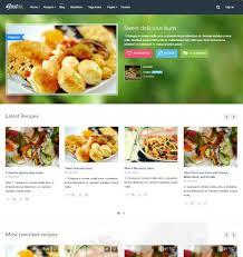 site de recette cuisine cuisine recette facile je cuisine un bon petit plat site de
