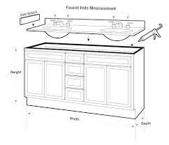 bathroom cabinet sizes vanities inch single sink bathroom vanity