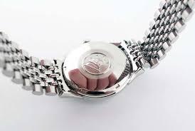 omega link bracelet images Omega constellation 14902 on original bor bracelet omega forums 12999
