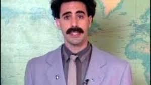 Borat Very Nice Meme - borat very nice how much