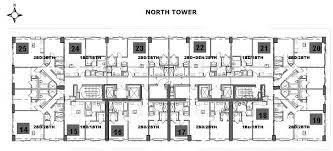 Echo Brickell Floor Plans Axis North Condo Brickell Miami Real Estate