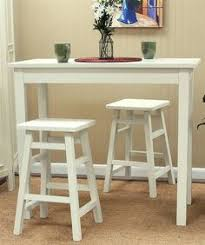 3 Pc Kitchen Table Sets by Found It At Wayfair Orlando 3 Piece Pub Table Set Sunroom