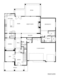 Triplex House Plans Bodrum New Homes In Seattle Wa Jaymarc Homes
