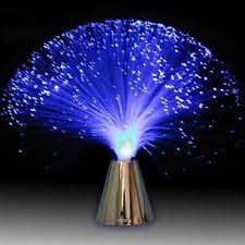 fiber optic centerpiece home garden ebay