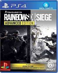 siege dia tom clancy s rainbow six siege advanced edition ps4 bachtungps