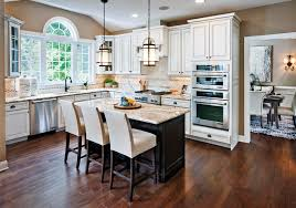 kitchen with center island toll brothers palladian kitchen with center island house