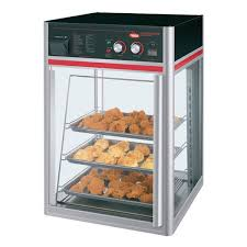 heated food display warmer cabinet case fsd 1x flav r savor humidified food holding display cabinet