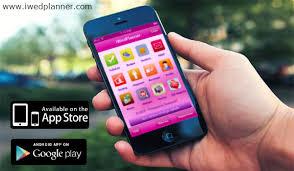 wedding planner apps iphone wedding app for all your wedding planning needs iwedplanner